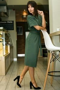 eb3c425985 Zielone sukienki