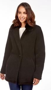 Płaszcz Snowie Collection w stylu casual