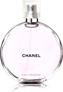 Chanel Chance Eau Tendre Woda Toaletowa 100ml TESTER + GRATIS