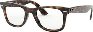 Okulary damskie Ray-Ban