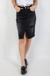 Spódnica Olika w stylu casual midi