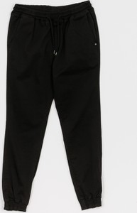 Spodnie Malita z żakardu