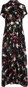 Sukienka Multu z dekoltem w kształcie litery v