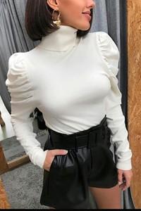 Bluzka IVET z golfem