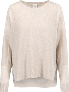 Sweter Bogner z wełny w stylu casual