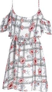 Sukienka Multu w stylu casual na ramiączkach