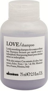 Davines LOVE Smooth Shampoo 75 ml