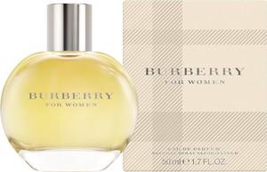 Burberry For Women woda perfumowana spray 50ml