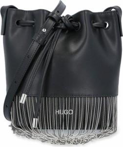 90715294972d2 torebki worki czarne - stylowo i modnie z Allani