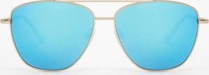 HAWKERS - Okulary przeciwsłoneczne KARAT CLEAR BLUE LAX A1804