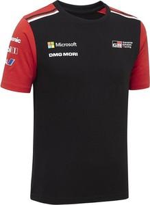 Koszulka dziecięca Toyota Gazoo Racing z krótkim rękawem