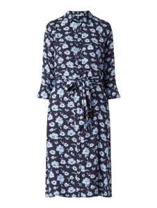 Sukienka Tom Tailor w stylu casual midi