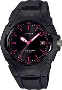 Zegarek damski CASIO LX-610-1A2VEF czarny