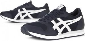30aac2019016ea Granatowe buty sportowe męskie ASICS, kolekcja lato 2019
