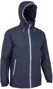 Niebieska kurtka Tribord