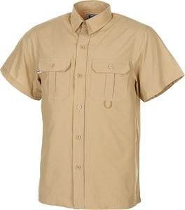 Koszula MFH z krótkim rękawem z bawełny