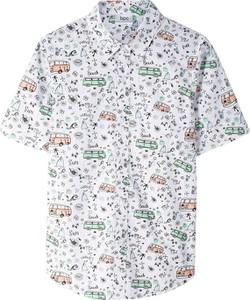 Koszula dziecięca bonprix bpc bonprix collection