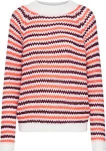 Sweter Ichi w stylu casual