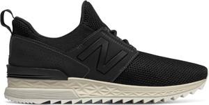 Buty sportowe New Balance w sportowym stylu 574