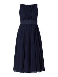 Sukienka Swing midi bez rękawów