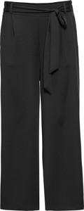 Czarne spodnie bonprix RAINBOW
