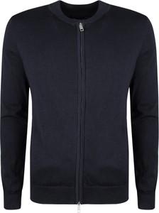 Sweter ubierzsie.com w stylu casual z tkaniny