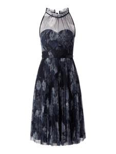 Sukienka Laona mini z szyfonu