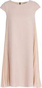Sukienka iBlues oversize z krótkim rękawem mini
