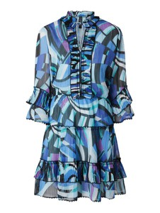 Sukienka Marc Cain w stylu casual mini