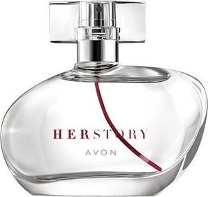AVON woda perfumowana HERSTORY 50ml