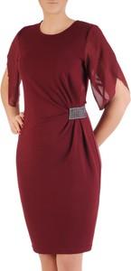 85549f5720 sukienki wieczorowe wyszczuplające brzuch - stylowo i modnie z Allani