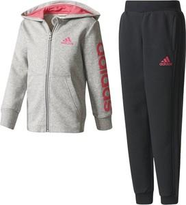 Dres dziecięcy Adidas z bawełny