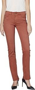 Czerwone jeansy Colorado Denim