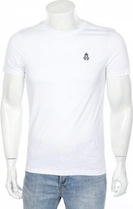 T-shirt Hurlingham Polo z krótkim rękawem