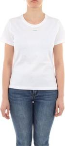 Bluzka Pinko z okrągłym dekoltem