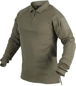 Koszulka polo HELIKON-TEX w stylu casual z długim rękawem