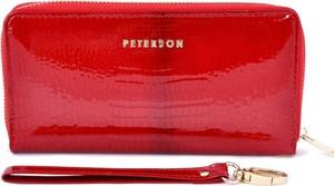 88e12b7c43a3b portfele peterson opinie - stylowo i modnie z Allani