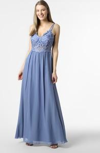 Sukienka SUDDENLY Princess z dekoltem w kształcie litery v
