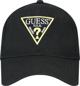 Czapka Guess