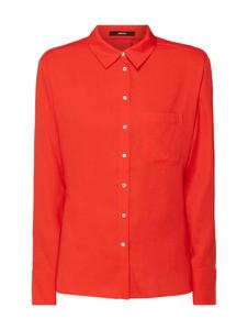 Czerwona koszula someday. z długim rękawem
