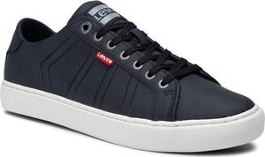 Levis Sneakersy LEVI'S - 230693-1964-17 Navy Blue