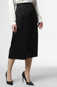 Czarna spódnica Marie Lund