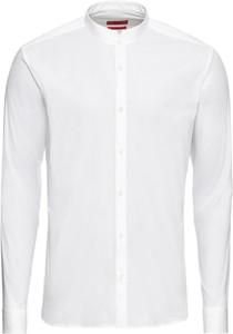 Koszula Hugo ze stójką