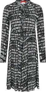Sukienka Max & Co. midi rozkloszowana