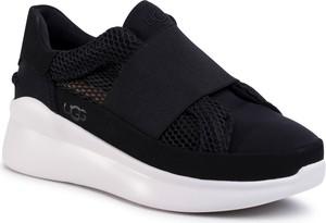 Czarne buty sportowe UGG Australia