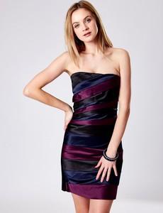 Sukienka Sheandher.pl bez rękawów mini