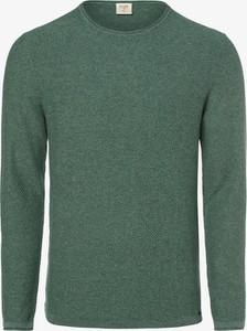 Zielony sweter Olymp Level Five