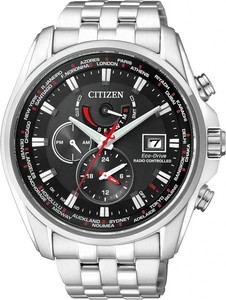 ZEGAREK CITIZEN Radio Controlled UCT/025