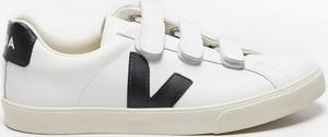 Buty sportowe Veja w sportowym stylu sznurowane