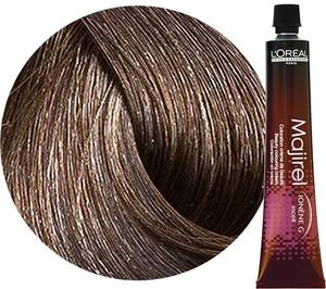 L'Oreal Paris Loreal Majirel | Trwała farba do włosów - kolor 6.0 głęboki ciemny blond 50ml - Wysyłka w 24H!